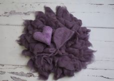 Fluff Bundle ~ Pretty Plum